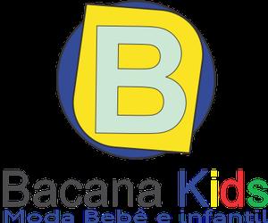 Bacana Kids - Roupas e acessórios importados para bebês e crianças.