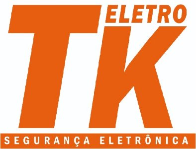TK Eletro - Segurança Eletrônica