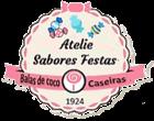 Bala de Coco Sabores Festas