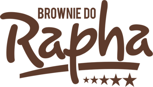 Brownie do Rapha
