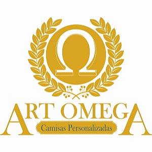 Camisas Personalizadas Salvador Art Omega
