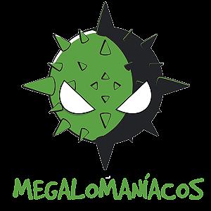 Megalomaníacos Colecionáveis Nerd Geek