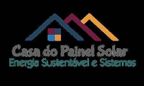 CASA DO PAINEL SOLAR