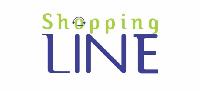 Shopping Line Natural