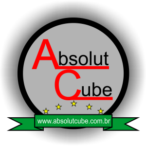 Absolut Cube