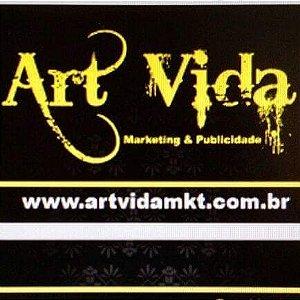 Art' Vida Marketing & Publicidade