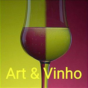 Art & Vinho