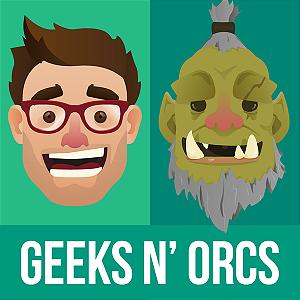 Loja Geeks N' Orcs
