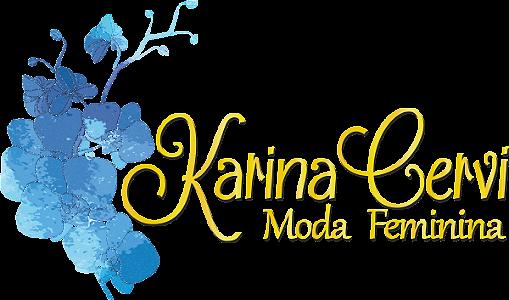 Karina Cervi Moda Feminina