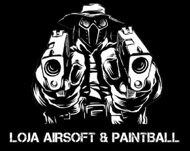 Loja Airsoft & Paintball