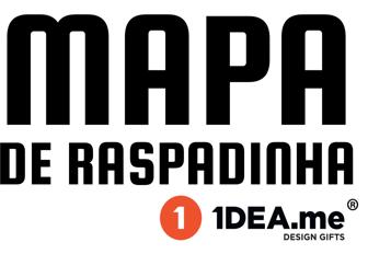 Mapa de Raspadinha