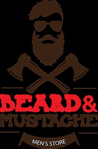 Beard & Mustache Men's Store