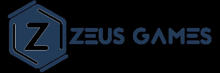 ZEUS GAMES - A única loja Gamer de BH!