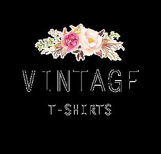 Vintage T-Shirts Atacado