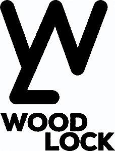 Wood Lock