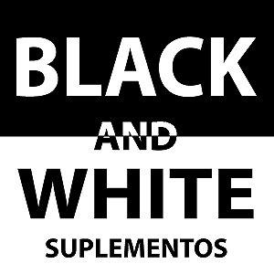 BLACK AND WHITE SUPLEMENTOS