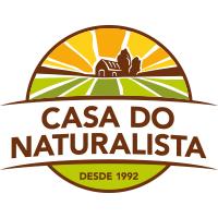 Casa do Naturalista - Produtos Naturais em Amparo-SP - Alimentos funcionais, integrais e orgânicos.