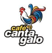 Café Canta Galo