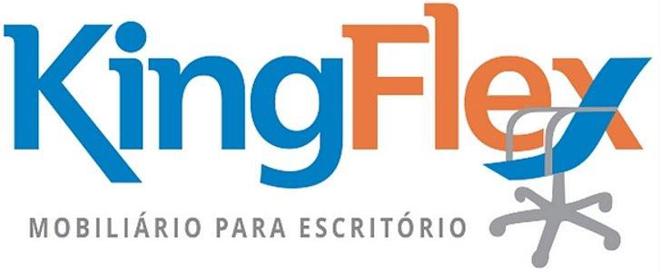 KINGFLEX mobiliário para escritórios.