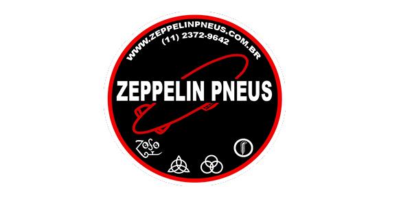 Zeppelin Pneus
