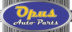 Opus Auto Parts