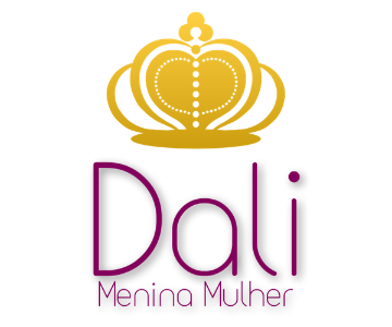 Dali Menina Mulher - Camisola de Desenhos - Dali Menina Mulher dc10b76ee8b