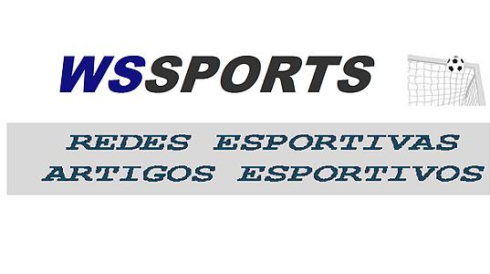 WSSPORTS REDES DE PROTEÇÃO/ REDES ESPORTIVAS/BRINQUEDOS