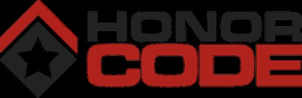 Honor Code | Acessórios e equipamentos para tiro esportivo e airsoft
