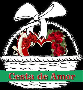 cesta de amor