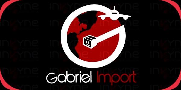 Bazar Gabriel Import´s On-Line