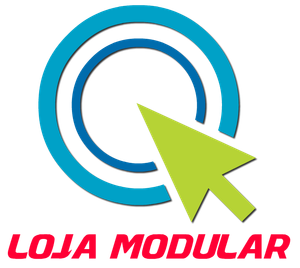 Modelo Loja Modular