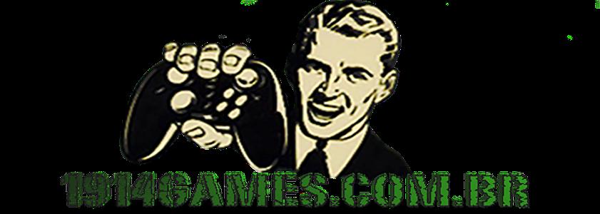 1914games.com - Games e Acessórios