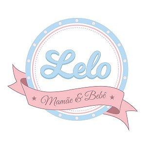 Lelo Mamãe e Bebê