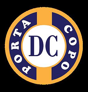 Porta Copo DC