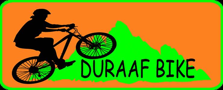 DuRaaf Bike