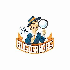 Mr. Bugigangas - O inspetor de preços baixos!