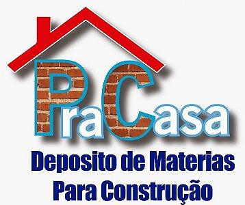 Pra casa Material de Construção