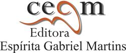 Casa Espirita Gabriel Martins  - Editora