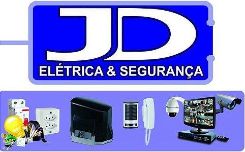 JD Elétrica e Segurança