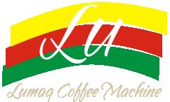 Loja Lumaq Coffee