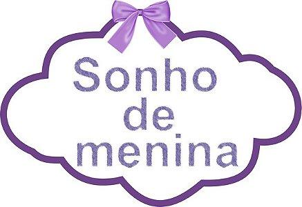 SONHO DE MENINA