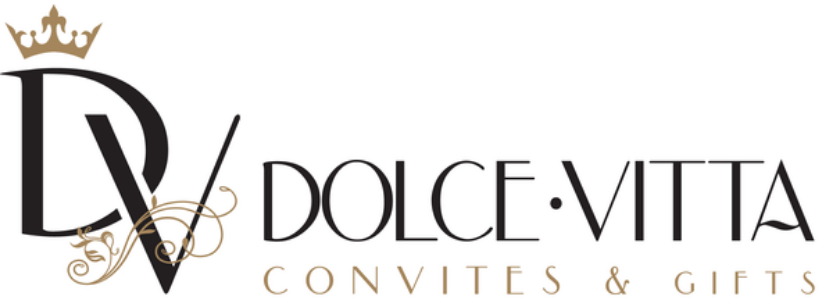 Dolce Vitta Convites