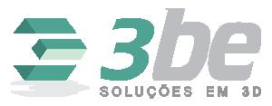 3BE Soluções em 3D