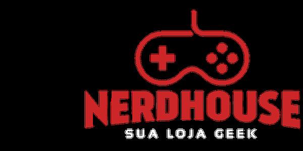 NerdHouse - Sua loja geek