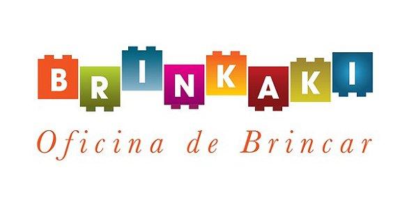 BRINKAKI - OFICINA DE BRINCAR