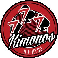 777 Kimonos
