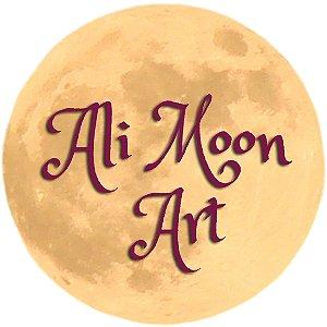 Ali Moon Art