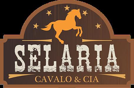 29ead78bd51d7 Selaria Cavalo   Cia