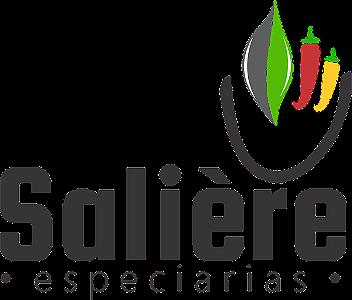 Salière Especiarias