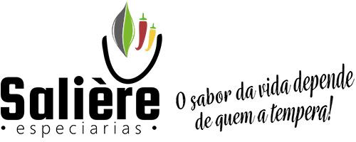 Salière - Sua Loja de Temperos Naturais e Especiarias